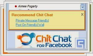 Chit Chat for Facebook 1.52 Download
