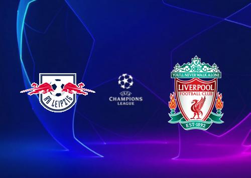 RB Leipzig vs Liverpool -Highlights 16 February 2021