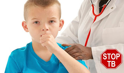 Gambar Obat TBC Batuk Bronkitis Aman untuk Anak