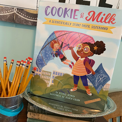 picture books for upper elementary classroom