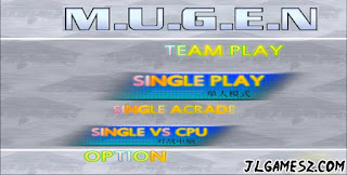 MUGEN ONE PIECE ANDROID APK
