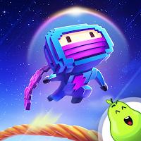 Ninja Up! – Endless arcade jumping Mod Apk