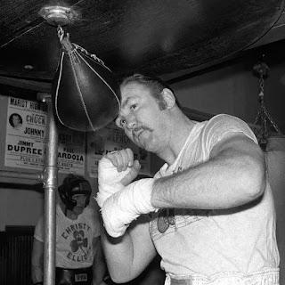 Chuck Wepner, el verdadero Rocky