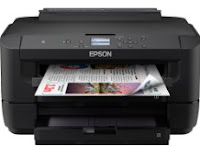 Epson WorkForce WF-7210DTW Driver Download
