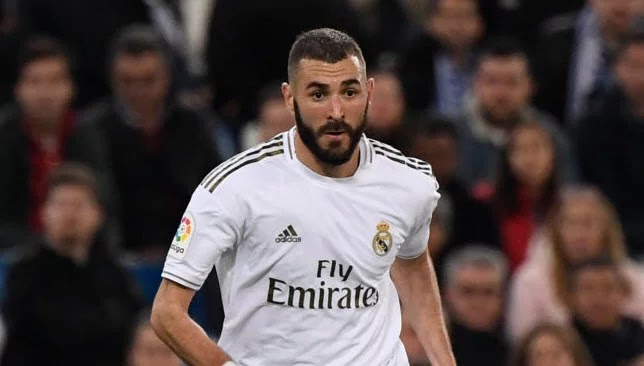 Benzema reaches an agreement with Real Madrid to renew his contract