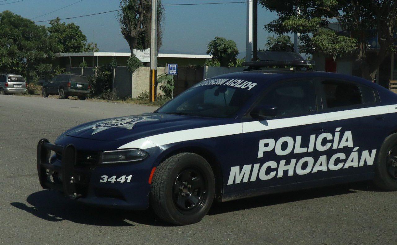 Localizan los cuerpos de 7 hombres y una mujer en rio de Álvaro Obregón; Michoacán