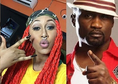 Jude Okoye Shares Copy Of Cynthia Morgan's Contract (See the copy here)