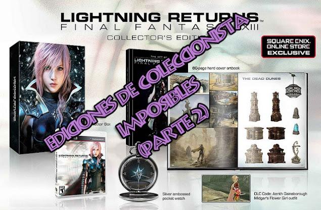 Lightning Returns