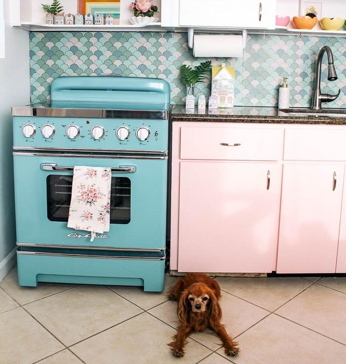 Renueva tu cocina con menos de 100? en tiempo récord