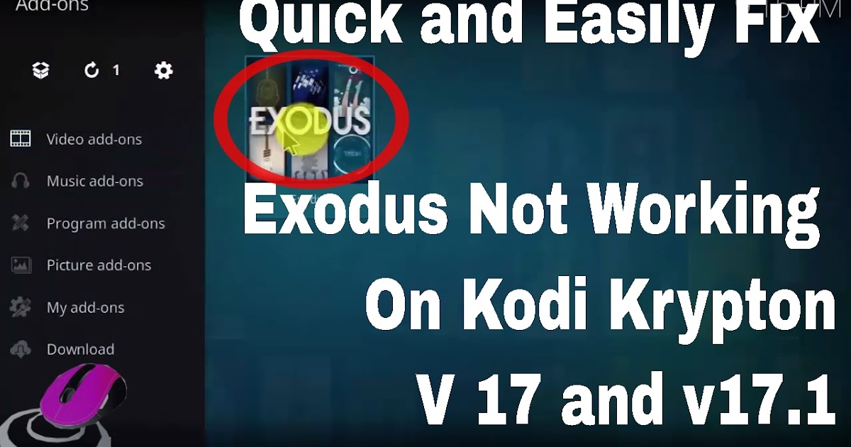 how to add exodus to kodi 17 on cell phone