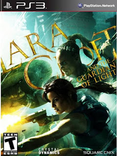 LARA CROFT AND THE GUARDIAN OF LIGHT PS3 TORRENT