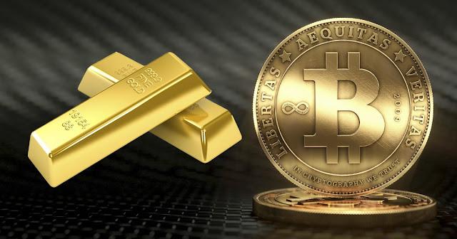 Bitcoin como moneda de reserva global