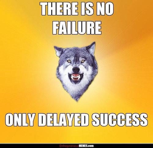 delayed-success