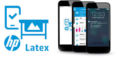 HP Latex Mobile App Download for Android