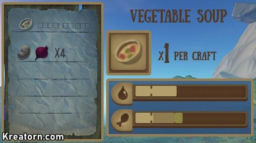 Raft Yemek Recipe Listesi 2