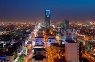 المملكة العربية السعودية دولة ملكية في الشرق الأوسط
