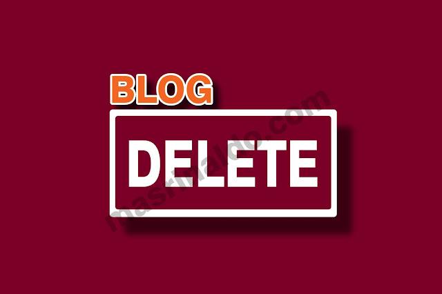 Penyebab Blog atau Website Dihapus atau Banned Google Mas Rinaldo