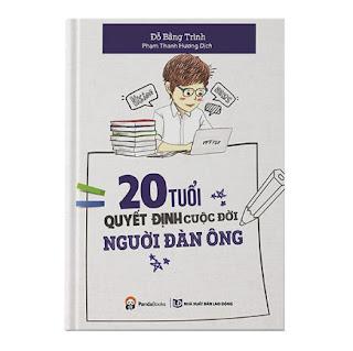 20 Tuổi Quyết Định Cuộc Đời Người Đàn Ông ebook PDF-EPUB-AWZ3-PRC-MOBI