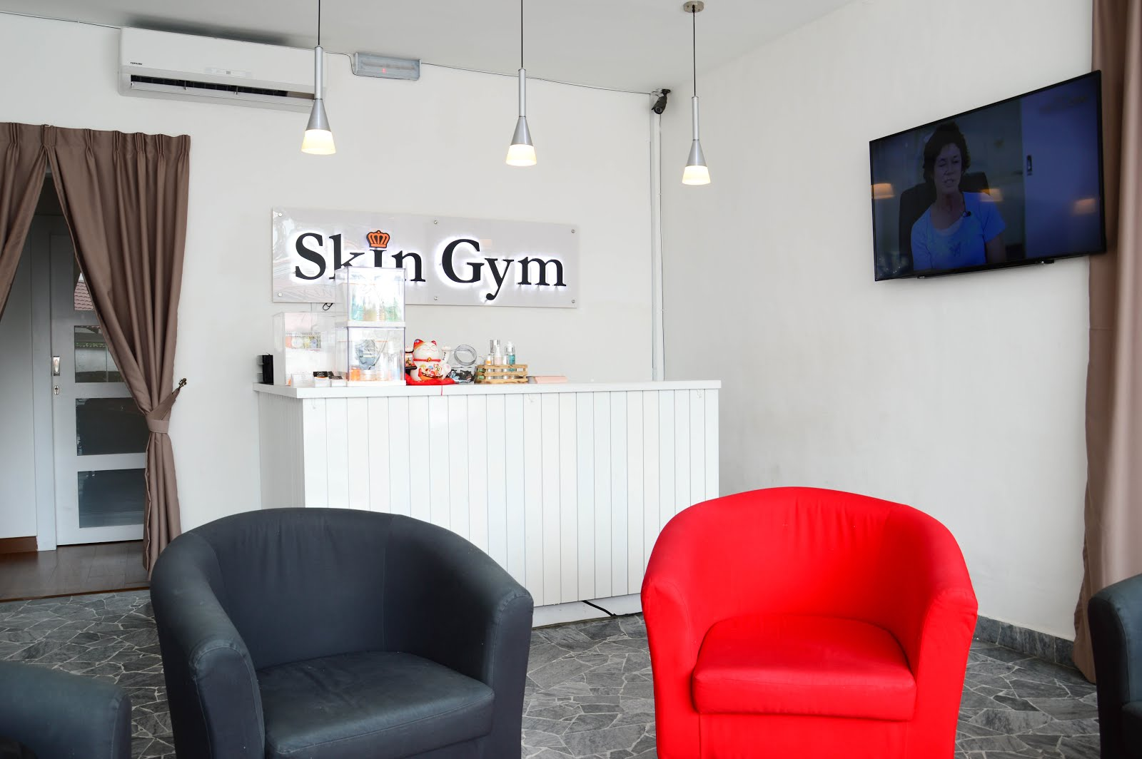 skin gym laser clinic review