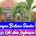 Contoh Karangan Bahasa Sunda Tema Kebersihan Lingkungan Sekolah 2018