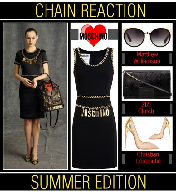Chain Reaction Summer Edition www.toyastales.blogspot.com #ToyasTales