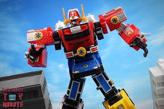 Super Mini-Pla Victory Robo 88