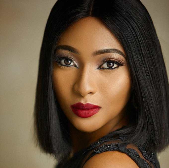 Check Out These New Stunning Photos Of Lilian Esoro And Her Son.