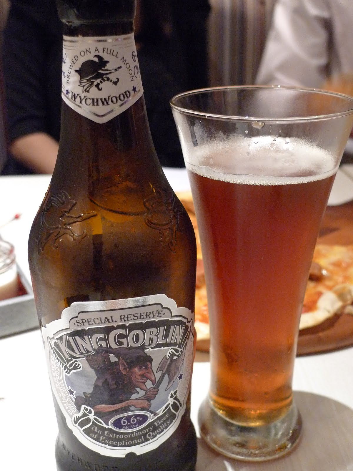 Craft Beer St Ives