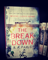 the break down by ba paris