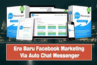 Tools Auto Revolusioner Facebook Marketing