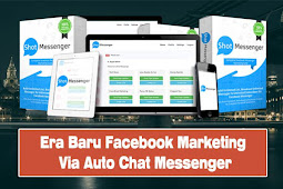 Tools Auto Revolusioner Facebook Marketing