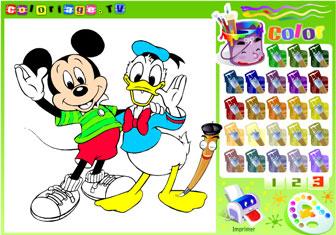 curiousguys2 desenhos para colorir online