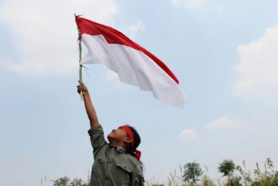 Pantun Ucapan Hari Pahlawan 10 November