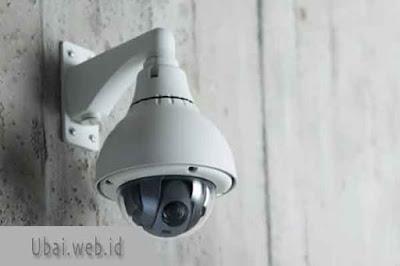cara install ip camera cctv