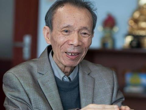 Người sáng chế ra thuốc Berberin, dược sĩ Phan Quốc Kinh đã qua đời