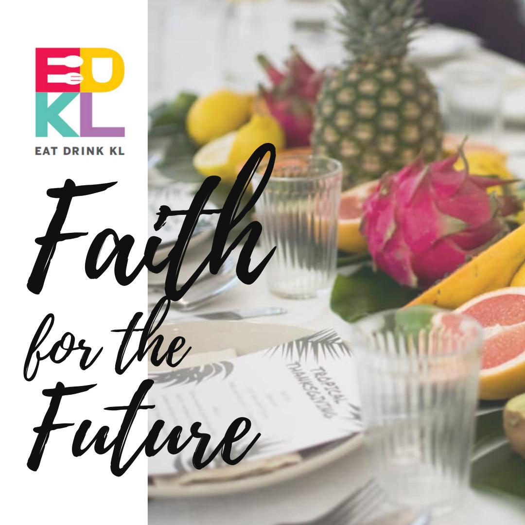 EDKL: Calling Malaysian Restaurant Owners