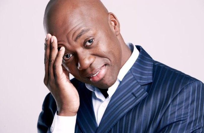Radio presenter Veteran Xolani Gwala has died at the age of 44
