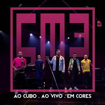 Sorriso Maroto - EP Ao Cubo, Ao vivo, Em Cores