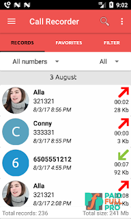 Call Recorder License Full Version Paid APK