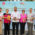 Buena respuesta al Maratón de la Lectura en Voz Alta de la FILEY