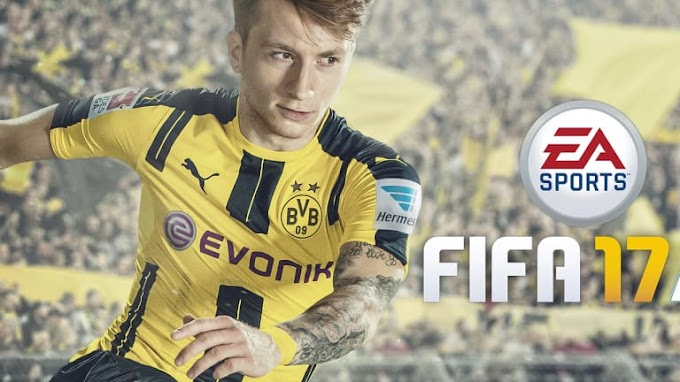 FIFA 17 PC Game Highly Compressed (100% working)