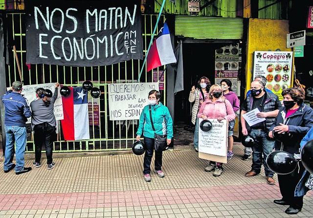 Comercio de Osorno