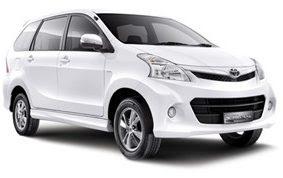Sewa Mobil Lombok Murah