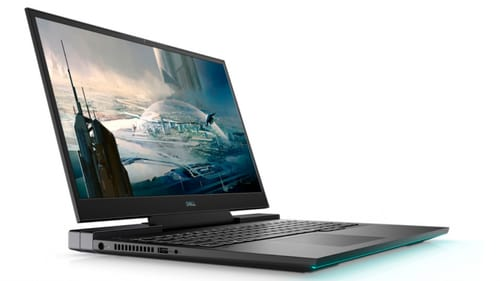 Dell launched the G7 Gaming and G5 desktop computer