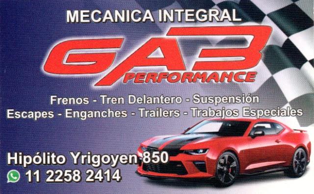 Gab Performance, lo mejor para tu auto. Aviso%2BGAB%2BPerformance