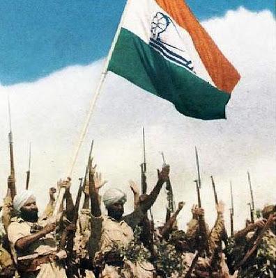 Ejercito Nacional Indio