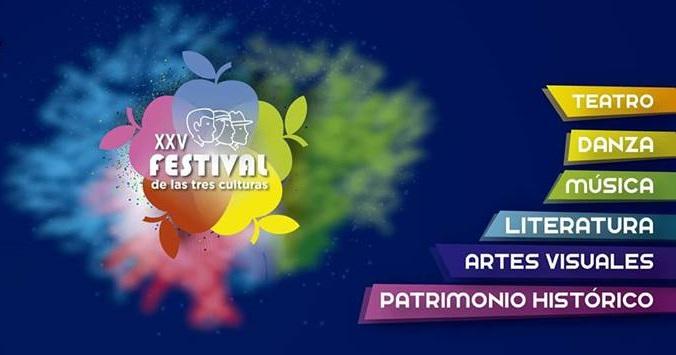 XXV Festival de las Tres Culturas