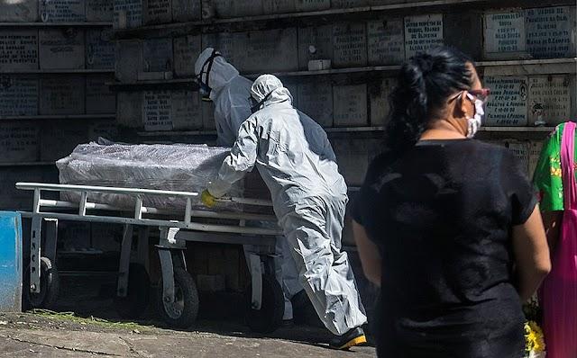 Homem vacinado de 46 anos é o primeiro baiano morto por causa da Delta