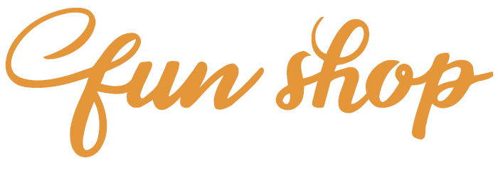 Fun Shop Font