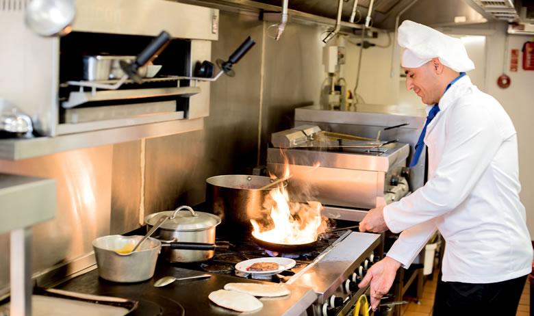 Contoh Proposal Pengajuan Dana Usaha Catering Makanan Proposal